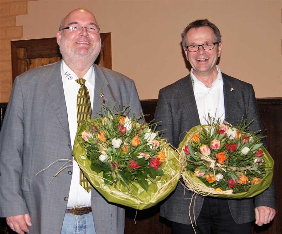 JHV Gorspen-Vahlsen