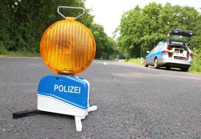 Ziviler Polizist auf ProVida-Krad überführt mehrere Raser