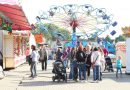 """Herbstmarkt wieder auf dem Marktplatz – Buntes Markttreiben an drei Tagen und """"Budenbummel"""" am Sonntag"""