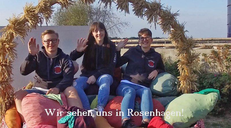 Mein Dorf: Rosenhagen