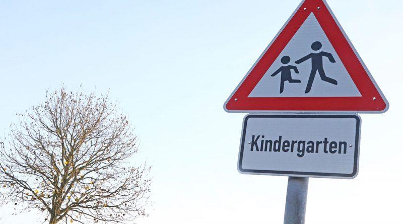 Anmeldungen für das  nächste Kindergartenjahr