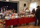 Festliche Stimmung am Alten Amtsgericht – Petershäger Weihnachtsmarkt am 1. Dezember