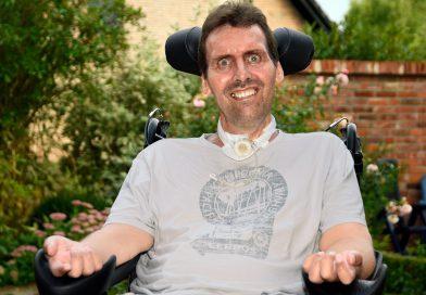 ALS – ein Leben mit der unheilbaren Krankheit