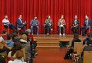 Demokratie-Tag am Gymnasium – Vizepräsidentin des Landtages zu Gast