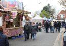 Kein weiterer Frühjahrsmarkt in Windheim
