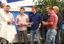 Schützenverein Ilserheide erneut Ausrichter der Sportlerehrung