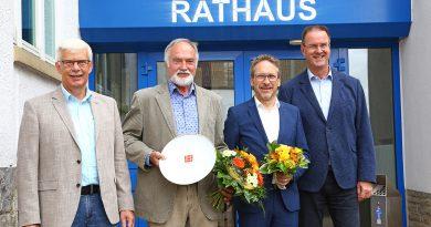 Frank Kirchner ist neuer Ortsbürgermeister von Gorspen-Vahlen