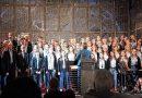 Berührender Auftritt: Tookula beim Kirchentag in Dortmund