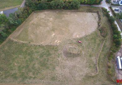 Stadt Petershagen kauft das Ahrens-Gelände