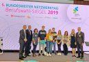 Oberschule Uchte ausgezeichnet als Botschafterschule Berufswahlsiegel