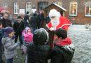 Uchter Weihnachtsmarkt am zweiten Advent