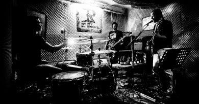 RED TAPE TENDENCIES läuten musikalisch das neue Jahrzehnt im Mindener Bunker ein