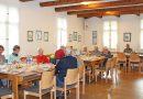 Gemeinsames Mittagessen in Kutenhausen – Kochgruppe des Heimatvereins bittet zu Tisch