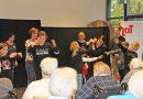 Theater verbindet Generationen – Besondere Theateraufführung im Cura-Zentrum Uchte