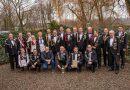 Neujahrsempfang der Bürgerbataillone – Heinrich-Wiegmann-Pokal geht an das Bürgerbataillon Lahde