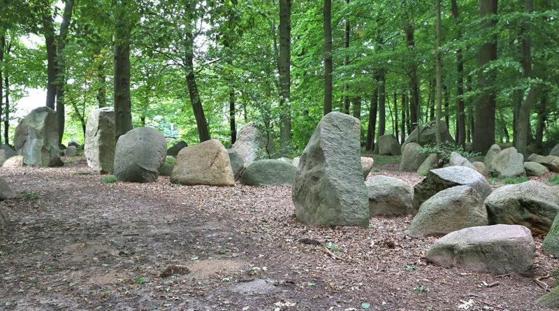 Spuren aus der Eiszeit – 300 Millionen Jahre Petershagen (3)