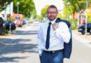 """""""Die Wirtschaft muss Motor der  Region werden"""" – Im Gespräch mit  SPD-Bürgermeisterkandidat Jens Wölke"""
