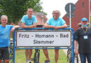 Wieder Badespaß in Stemmer – Fritz-Homann-Bad eröffnete einen Monat später als geplant