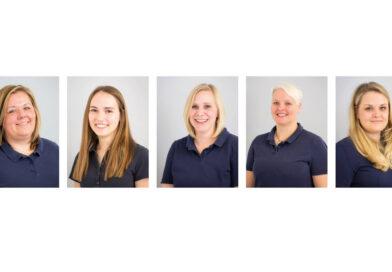 Erweitert Angebote und Räumlichkeiten ab August 2020 in der Praxis für Ergotherapie Carolin Treichel – [Anzeige]