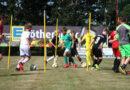 D-Jugend der JSG POM startet neue Saison in der Bezirksliga