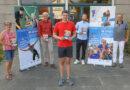 """Erste FSJ-Stelle beim Stadtsportverband – Mats Brase stellt """"Kinder in Bewegung"""" vor"""