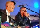 Acoustic Duo aus Großbritannien präsentieren Blues der Extraklasse