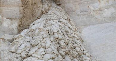 Sandgeschichten – Eine komplizierte Beziehung