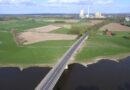 Mehr als nur eine Straßenverbindung – Die Weserbrücke wird 50 Jahre alt