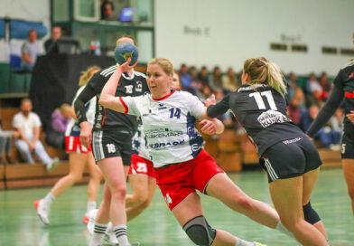 Eine Saison, in der alles anders ist – HSG Petershagen/Lahde startete in die neue Spielzeit