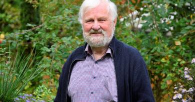 """""""Jetzt ist endgültig Schluss"""" – Herbert Marowsky verabschiedet sich nach 45 Jahren Dienstzeit"""