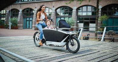 """""""milla.bike"""" kommt nach Petershagen"""