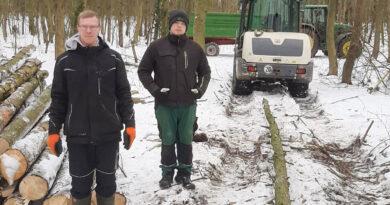Der Weg zum Landwirt – Ein Jahr auf dem Bauernhof