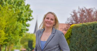 Tina Heinecke möchte Bürgermeisterin der Samtgemeinde Uchte werden