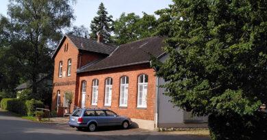 Ende und Neuanfang am Schulstandort Todtenhausen
