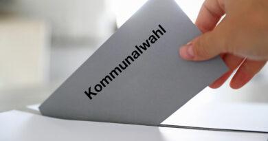 Ergebnisse der Kommunalwahl in Niedersachsen