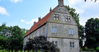 Schlüsselburg – Kleine Ortschaft mit großer Geschichte