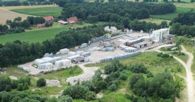 Kalksandsteinwerk Seelenfeld – Tradition trifft Innovation